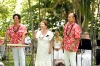 Royal Hawaiian Band Michael Nakasone Bandmaster